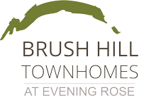 Brush Hill Townhomes logo